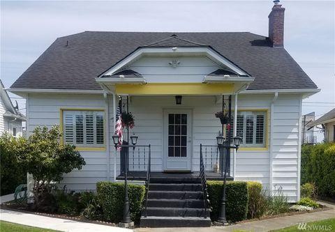 Photo of 1515 Lombard Ave, Everett, WA 98201
