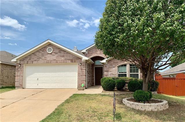 7428 Grass Valley Trl Fort Worth, TX 76123