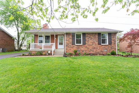 Photo of 238 Township Dr, Hendersonville, TN 37075