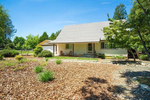 11000 Woodchuck Ct, Penn Valley, CA 95946