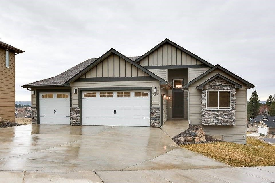 501 N Holiday Hills Dr, Liberty Lake, WA 99019