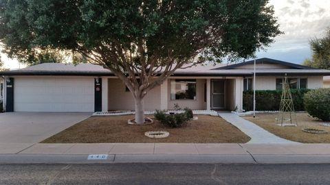 Photo of 440 N 56th Pl, Mesa, AZ 85205