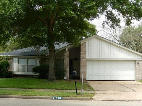 Photo of 21410 Highland Knolls Dr, Katy, TX 77450