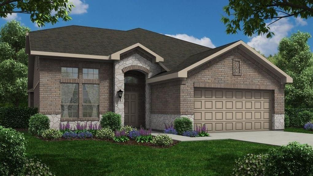 2541 Wood Park Blvd Conroe, TX 77304