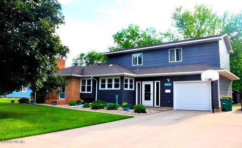 565 4th St Nw, Ortonville, MN 56278
