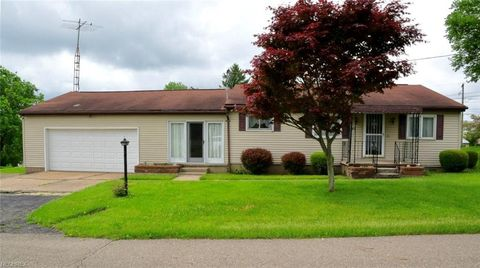 Photo of 440 South St, Gratiot, OH 43740