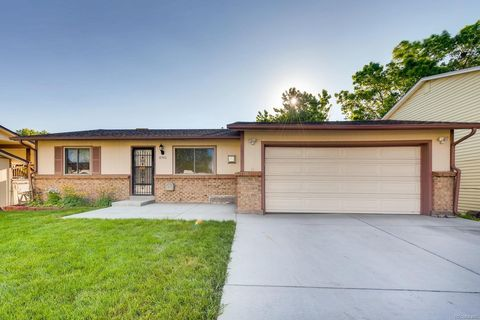 Photo of 8745 Flower Pl, Arvada, CO 80005