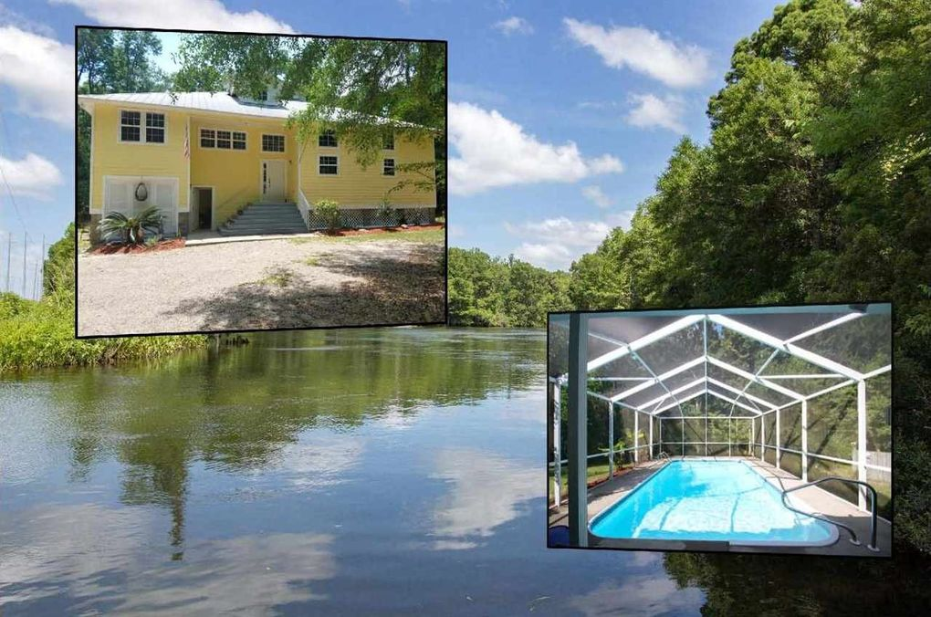 Homes For Sale Crawfordville Fl