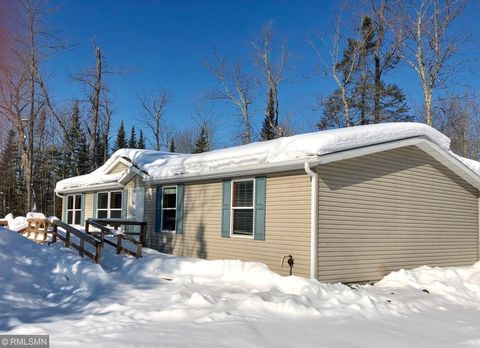 Photo of 3078 Woodcock Trl Ne, Inguadona, MN 56672