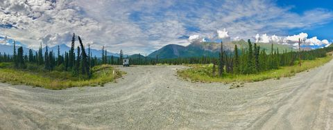 Photo of 64474 S Chugach Vista Cir, Chickaloon, AK 99674