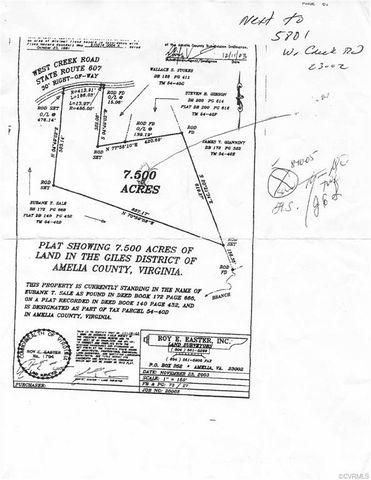 Page 2 Amelia Court House Va Real Estate