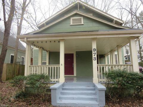 Photo of 973 Delaware Ave Se, Atlanta, GA 30316