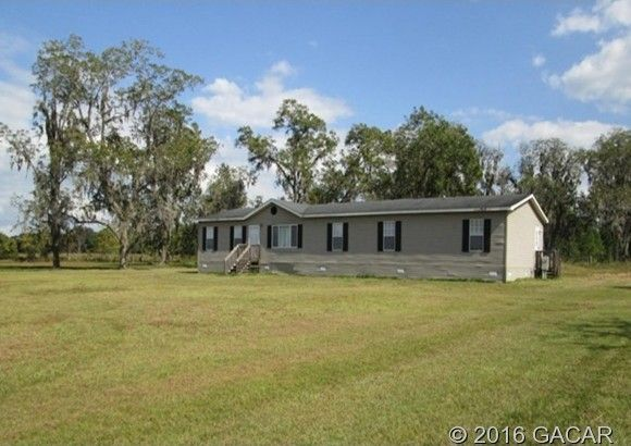 Homes For Sale By Owner Lake Butler Fl
