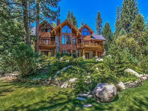 95 Winding Creek Rd, Squaw Valley, CA 96146