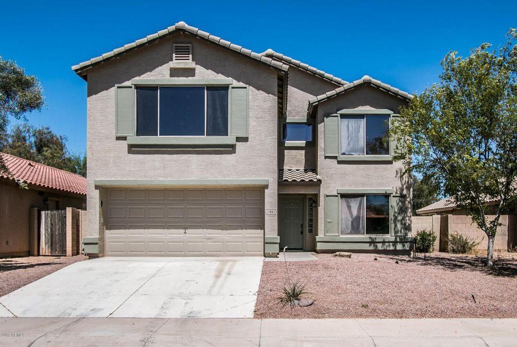 21883 N Kirkland Dr, Maricopa, AZ 85138