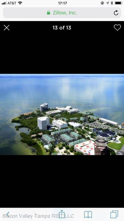 2211 Bay Club Cir, Tampa, FL 33607