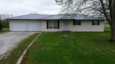 Photo of S 17000st Rd # 63, Farmersburg, IN 47850
