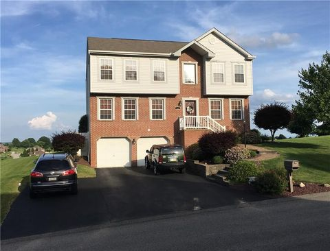Patio Homes Westmoreland County Pa