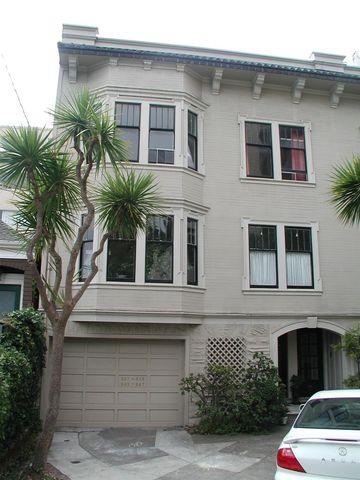 Photo of 943 Lombard St, San Francisco, CA 94133