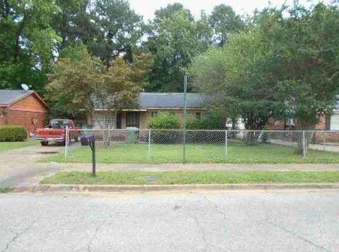 4294 Elmridge St Memphis TN 38118