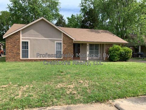 Photo of 6166 Berrypick Ln, Memphis, TN 38141