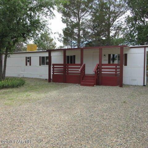 1264 Goodwin Dr, Chino Valley, AZ 86323