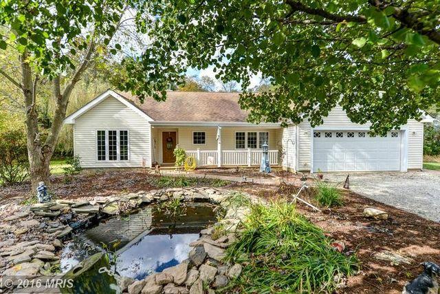 738 pond neck rd earleville md 21919 home for sale real estate