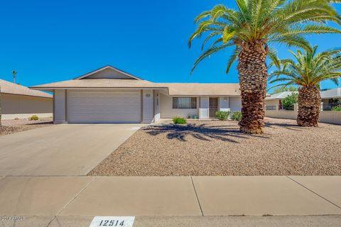 Photo of 12514 W Bonanza Dr, Sun City West, AZ 85375