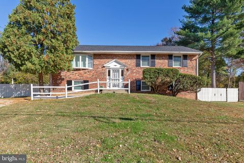 Photo of 406 Millwoof Dr, Capitol Heights, MD 20743