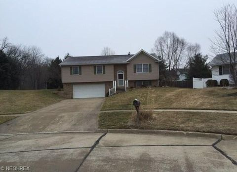 New Homes For Sale In Orrville Ohio