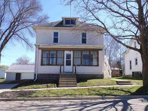 Photo of 212 State St, Cambria, WI 53923