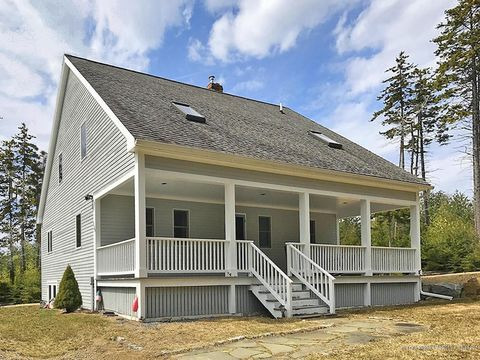 Photo of 139 Roderick Rd, South Bristol, ME 04568