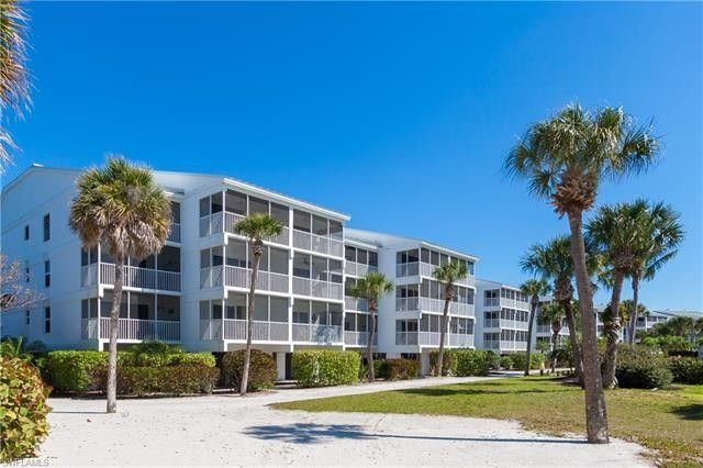 2212 Beach Villas Captiva Fl 33924