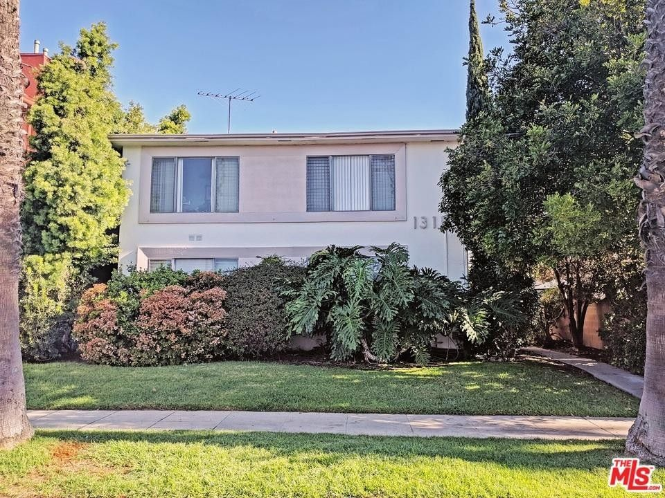 1311 19th St Santa Monica, CA 90404