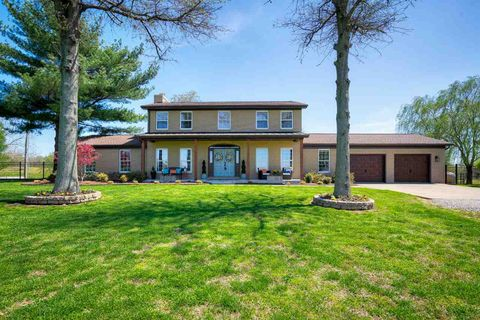 Photo of 1672 Busby Station Rd, Robards, KY 42452