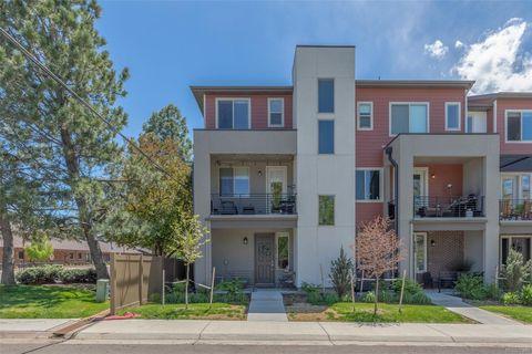 Photo of 4280 E Warren Ave Unit 6, Denver, CO 80222
