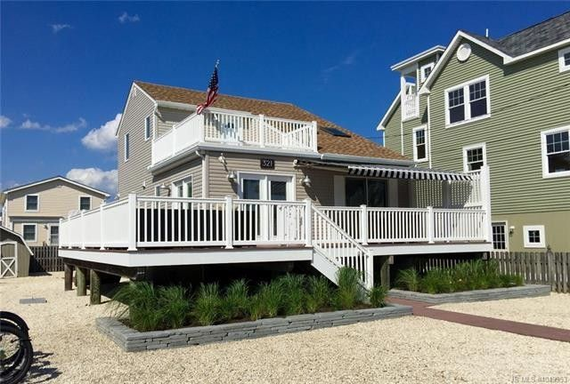 321 4th St, Beach Haven, NJ 08008