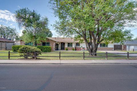 Arcadia, Phoenix, AZ Real Estate & Homes for Sale - realtor com®
