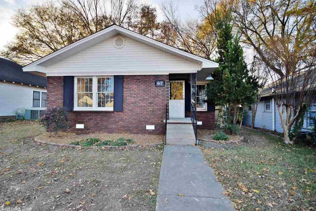 Awesome 617 Grove St, Conway, AR 72034