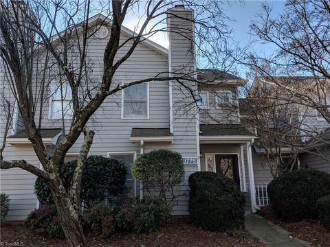 3775 Wayfarer Dr  Greensboro  NC 27410. Greensboro  NC 2 Bedroom Homes for Sale   realtor com