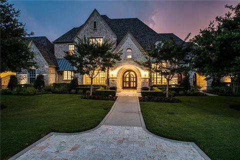 Photo of 1105 Stone Cottage Ln, McKinney, TX 75069