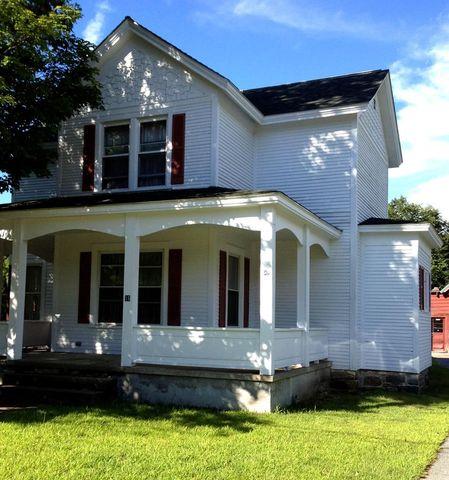 Photo of 15 Williams St, Elizabethtown, NY 12932