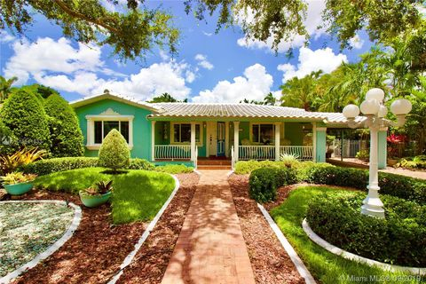 Photo of 937 Hunting Lodge Dr, Miami Springs, FL 33166