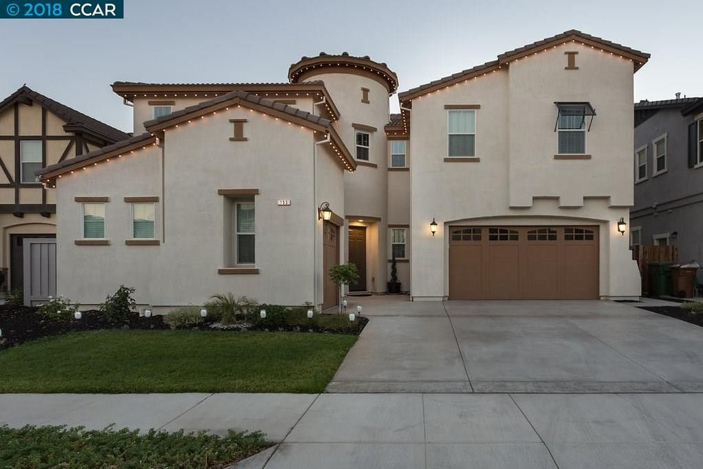 153 fisher ct brentwood ca 94513