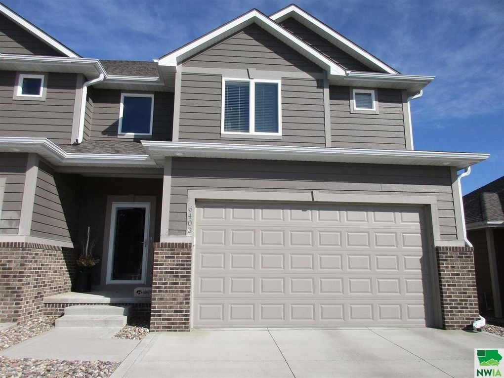 6403 Golfview Pl, Sioux City, IA 51106