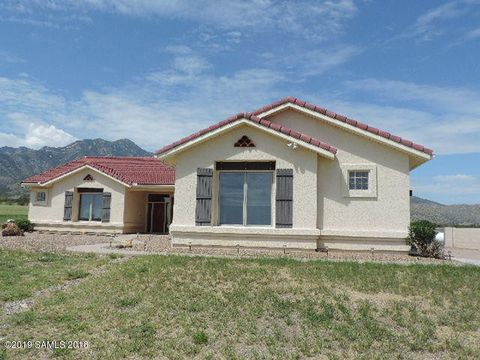 Photo of 9250 S Andalusian Way, Hereford, AZ 85615
