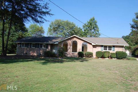 2599 Hickory Trl, Snellville, GA 30078