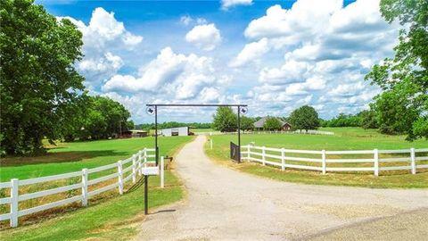 500 Sw County Road 3090, Mount Vernon, TX 75457