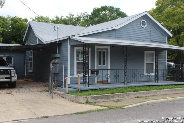 111 Rehmann St San Antonio, TX 78204