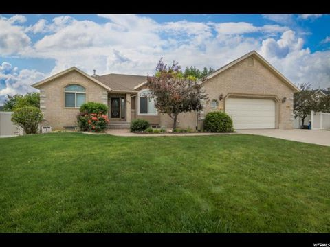 Homes For Sale near Payson Jr High School - Genola, UT Real